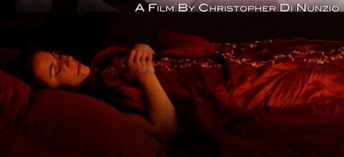 Curta é dirigido por Christopher Di Nunzio