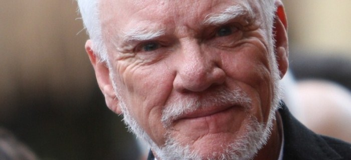 McDowell interpretará Father Murder