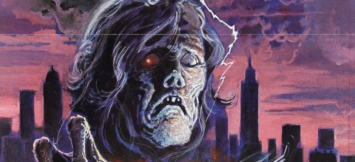 Nightmare City influenciou diversos filmes de horror modernos