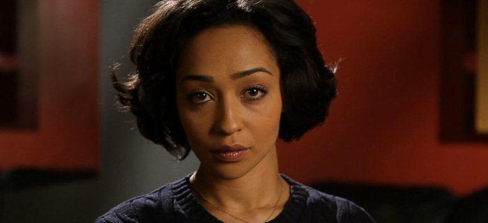 Ruth Negga já esteve em Agents of S.H.I.E.L.D.