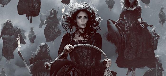 Segunda temporada de Salem estreia no dia 5 de abril