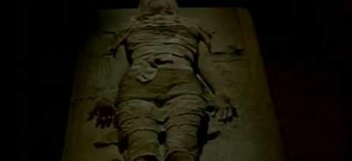 A Lenda da Múmia (1998) (2)