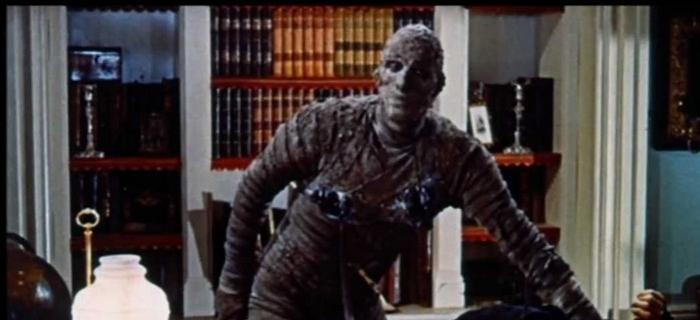 A Múmia (1959)