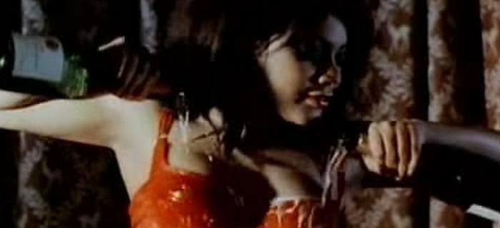 A Maldição do Altar Escarlate (1968) (7)