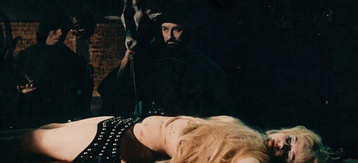 A Maldição do Altar Escarlate (1968) (3)