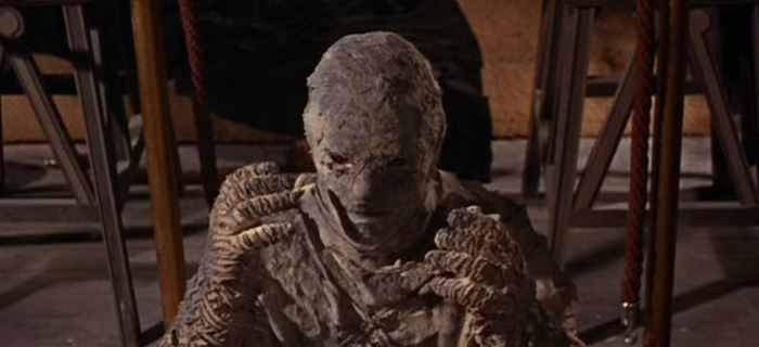 A Mortalha da Múmia (1967) (1)