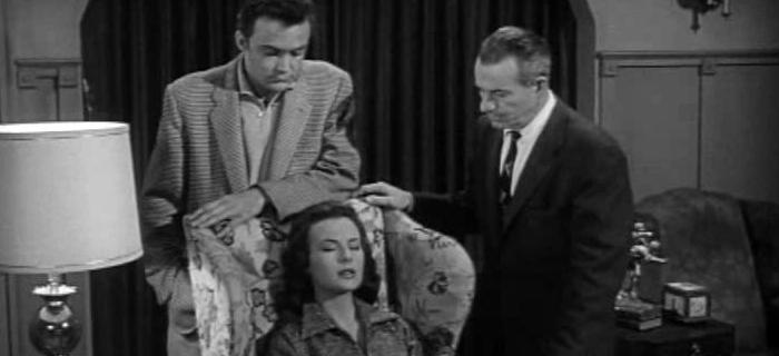 A Noiva e a Besta (1958) (3)