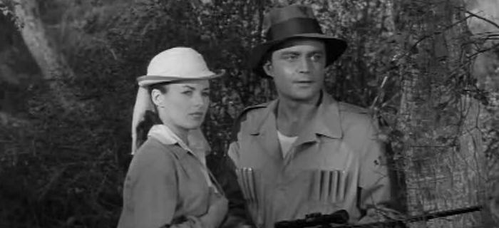 A Noiva e a Besta (1958) (4)