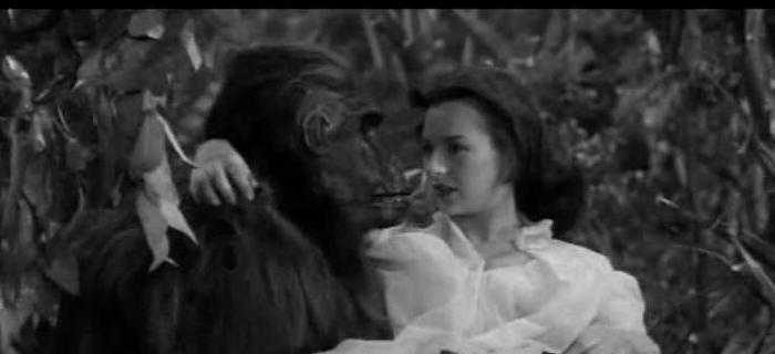 A Noiva e a Besta (1958) (5)