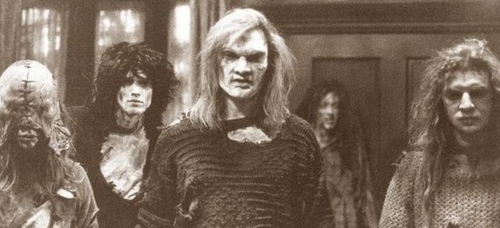 Criaturas atrás das Paredes (1991)
