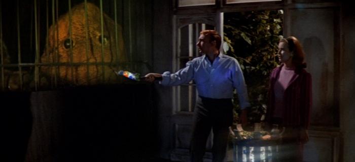 Morte para um Monstro (1965) (2)