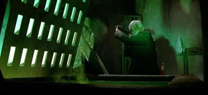 Morte para um Monstro (1965) (4)