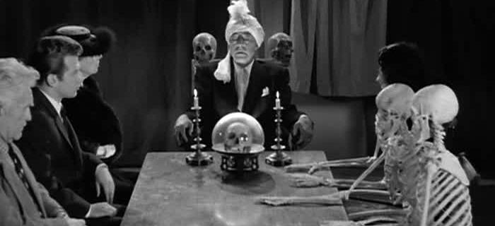 Noite das Assombrações (1959) (1)