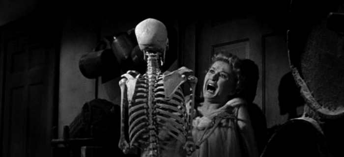 Noite das Assombrações (1959) (2)