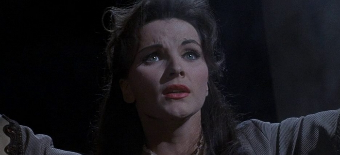 O Castelo Assombrado (1963) (2)