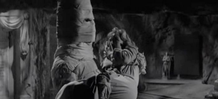 O Castelo de Frankenstein (1958) (1)