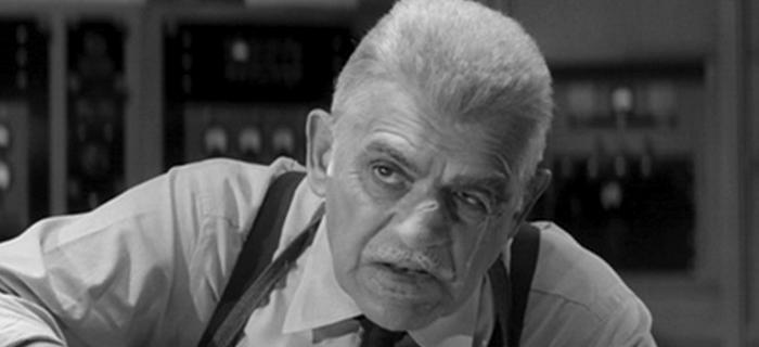 O Castelo de Frankenstein (1958) (4)