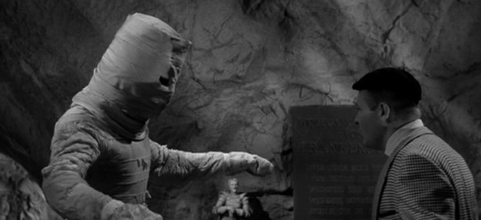 O Castelo de Frankenstein (1958) (7)