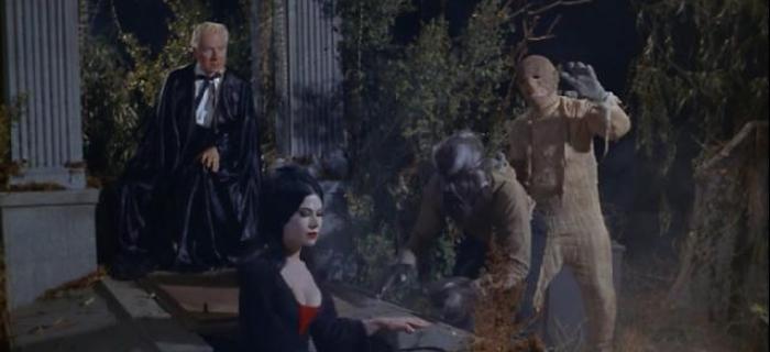 Orgia da Morte (1965) (11)
