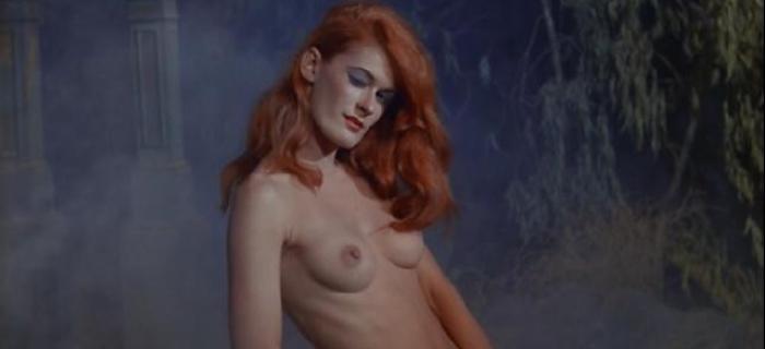 Orgia da Morte (1965) (2)