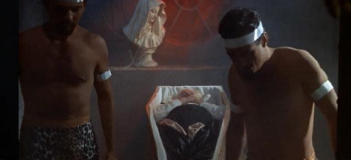 Orgia da Morte (1965) (3)