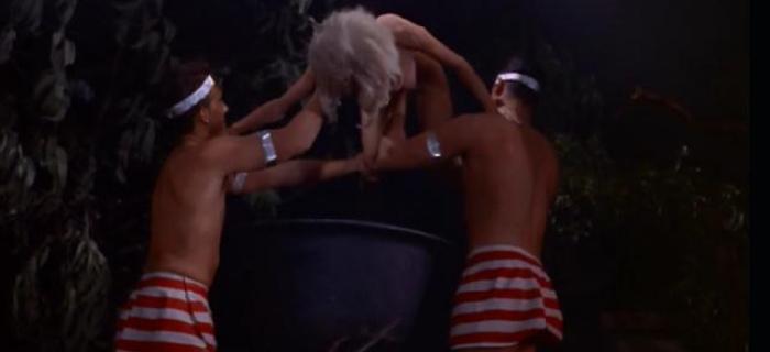 Orgia da Morte (1965) (9)