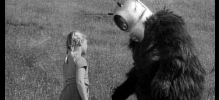 Robot Monster (1953) (2)