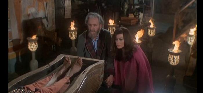 Sangue no Sarcófago da Múmia (1971) (2)