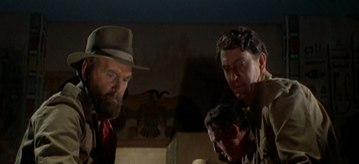 Sangue no Sarcófago da Múmia (1971) (4)