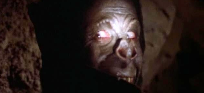 The Bat People (1974) (2)