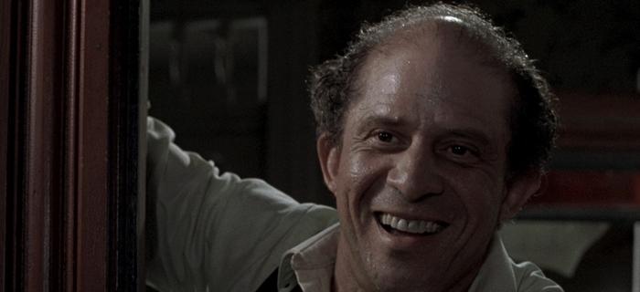 Em A Noite dos Mortos-Vivos (1990)
