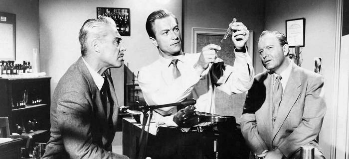 O Cadáver Atômico (1955) (1)