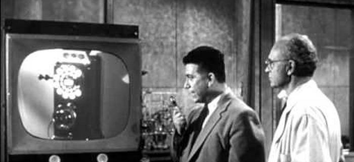 O Cadáver Atômico (1955) (2)