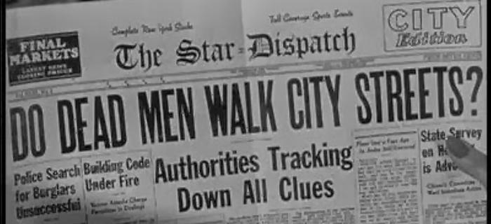 O Cadáver Atômico (1955) (3)
