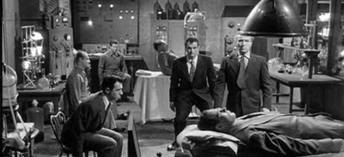 O Cadáver Atômico (1955) (4)