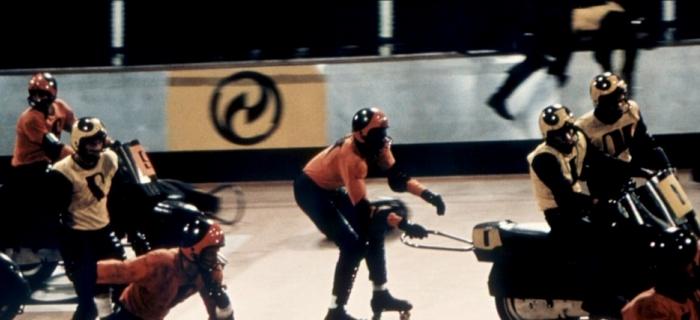 Rollerball (1975) (2)