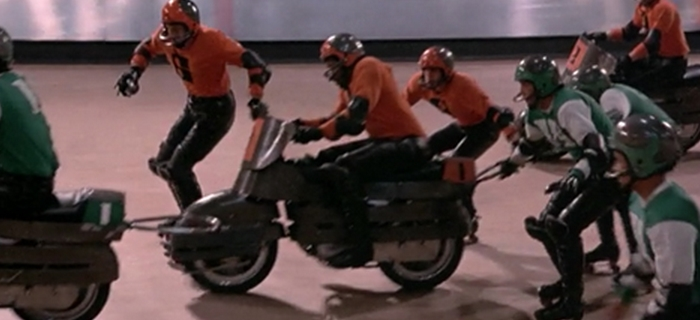 Rollerball (1975) (4)