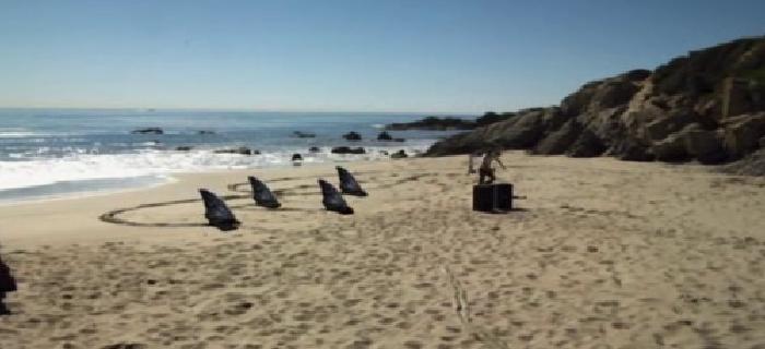 Sand Sharks (2011) (1)
