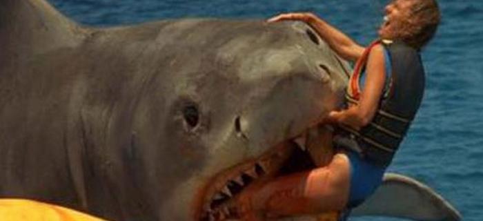 Tubarão 4: A Vingança (1987)