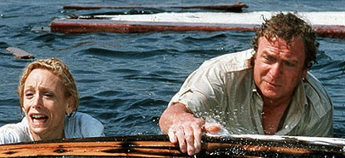 Tubarão 4 - A Vingança (1987) (3)