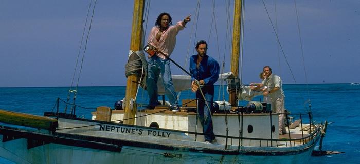Tubarão 4 - A Vingança (1987) (1)