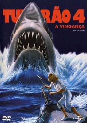 Resultado de imagem para tubarão 4 a vingança
