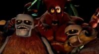 Comédia em stop motion é descrita como uma mistura de South Park e Team America