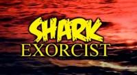 Freira demoníaca libera o inferno ao invocar o demônio para possuir um tubarão comedor de carne humana