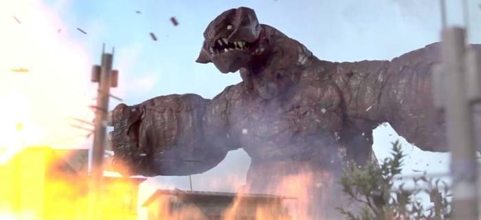 Projeto segue a tradição que começou na metade do século passado com Godzilla