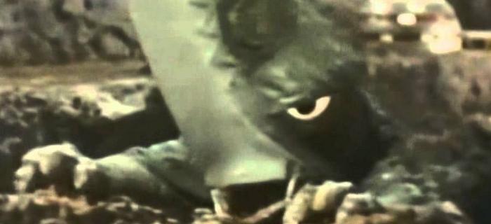 A Batalha dos Monstros (1969) (2)