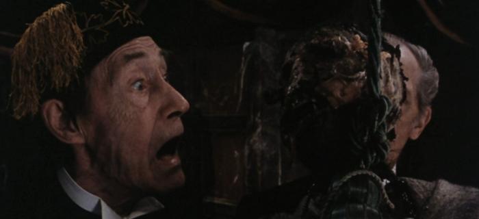 A Mansão da Meia-Noite (1983) (5)