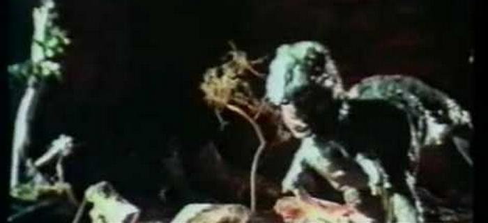 Dinosaur from the Deep (1993) (1)