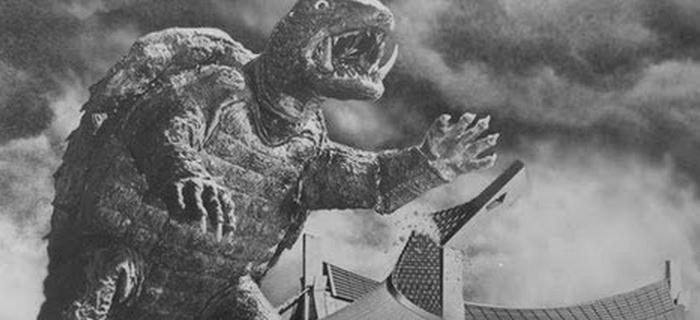Gammera (1966) (3)