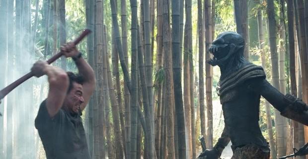 O filme foi rodado em Los Angeles, na Califórnia, em apenas quinze dias, o que dá para imaginar o resultado final!